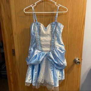Leg Avenue Sexy Cinderella Fairy Tale Costume